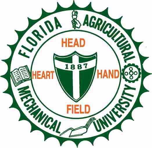 Florida A&M University Seal