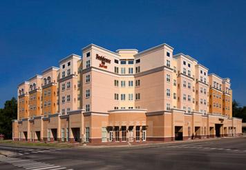 Marriott Residence Inn Universities