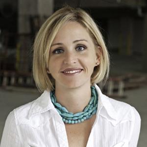 Jenn McAlister