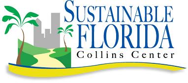 Sustainable Florida - Collins Center Logo