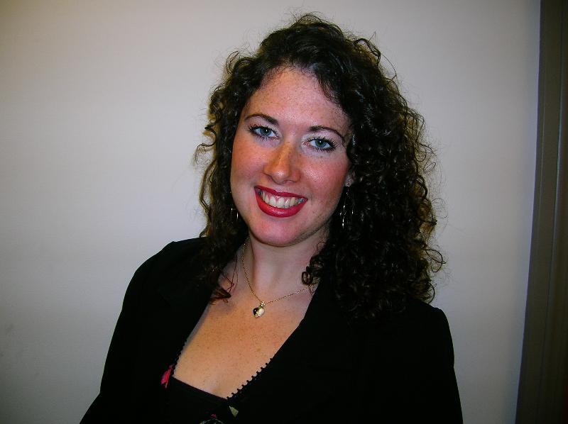 Jillian Miller