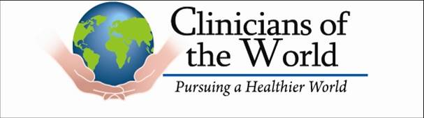 Clinicians of the World