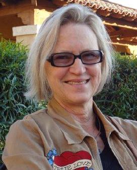 Gudrun Miller