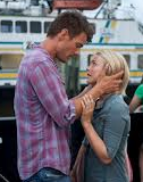 Just Released Film: Safe Haven