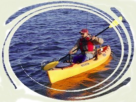 Kayaking Safety Class