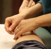 Acupuncture...