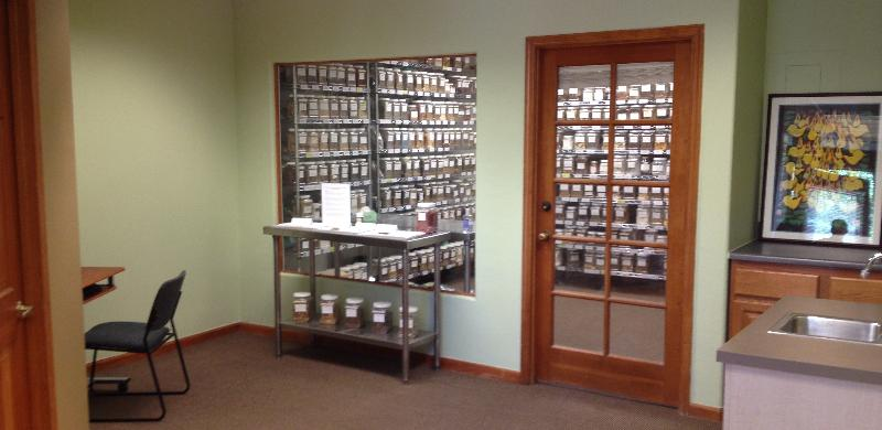 Herbal Dispensary