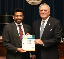 Indran and Gov Deal