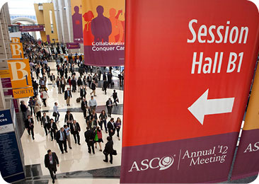 asco main hall 2012