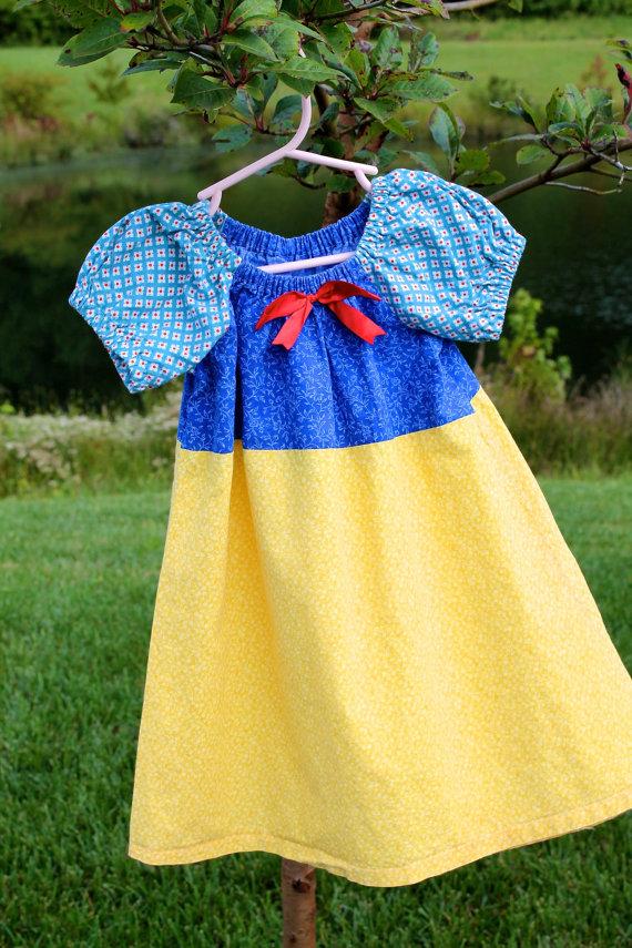 snow-white-princess-dress