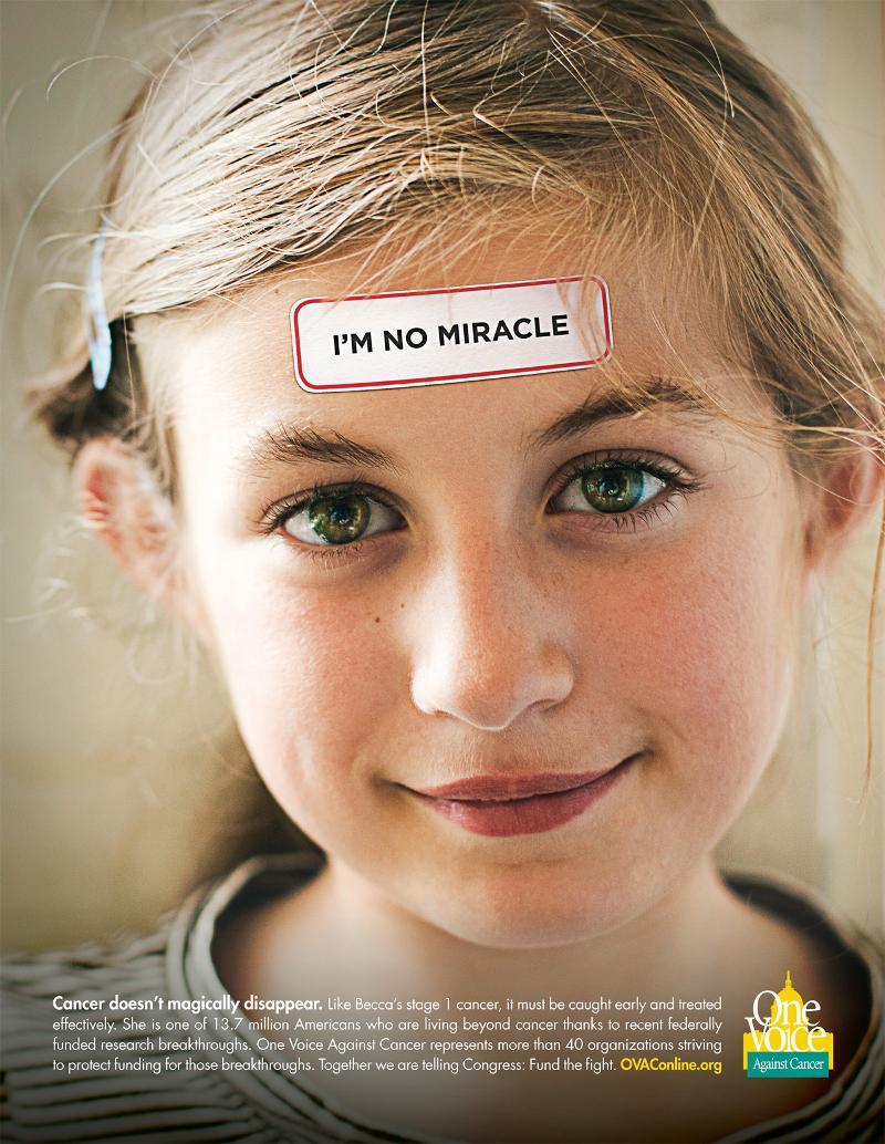 I'm No Miracle