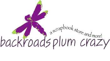 backroads plum crazy logo