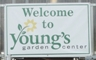 Welcome to Young's Garden Center, Fort Mill, SC