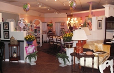 Miss Libby's Tea Parties at The Shoppes At River's Edge