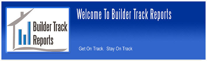 Builder Track Reports Logo