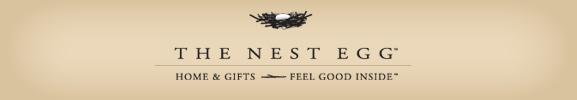 The Nest Egg logo