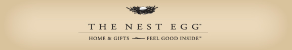 The Nest Egg logo