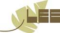 lee leaf logo