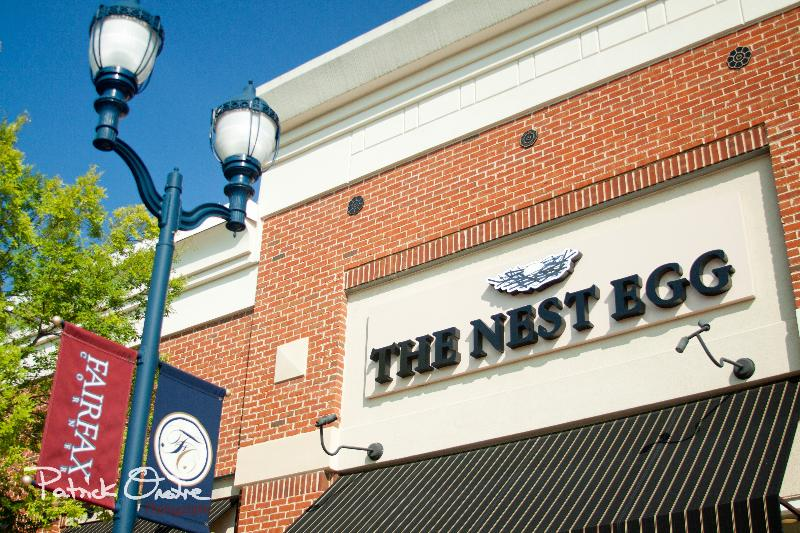 TNE Storefront