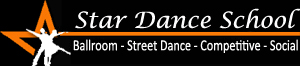 Star Dance School Logo