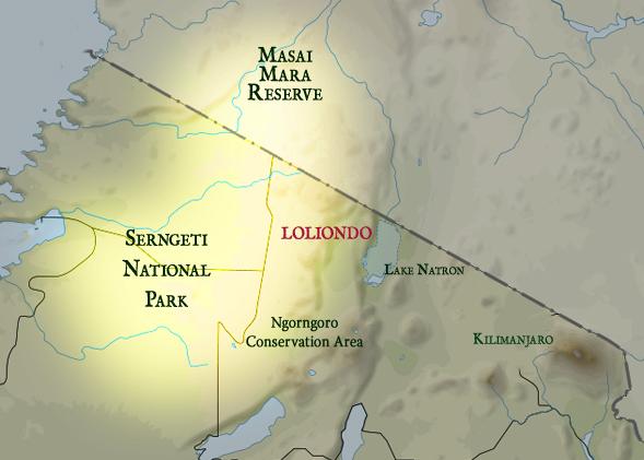 Serengeti / Loliondo