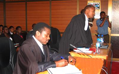 Legal Case Photo