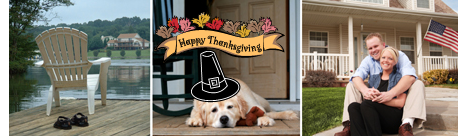 thanksgiving slideshow