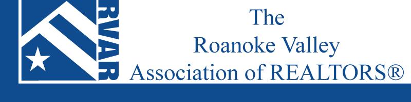 RVAR Logo - Horizontal Format