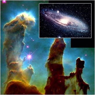Galaxywater