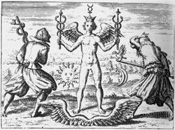 Musaeum hermeticum reformatum et amplificatum (Frankfurt, 1678)