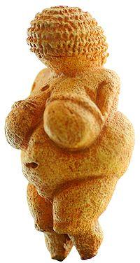 Venus mother goddess