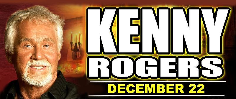 kenny 2012