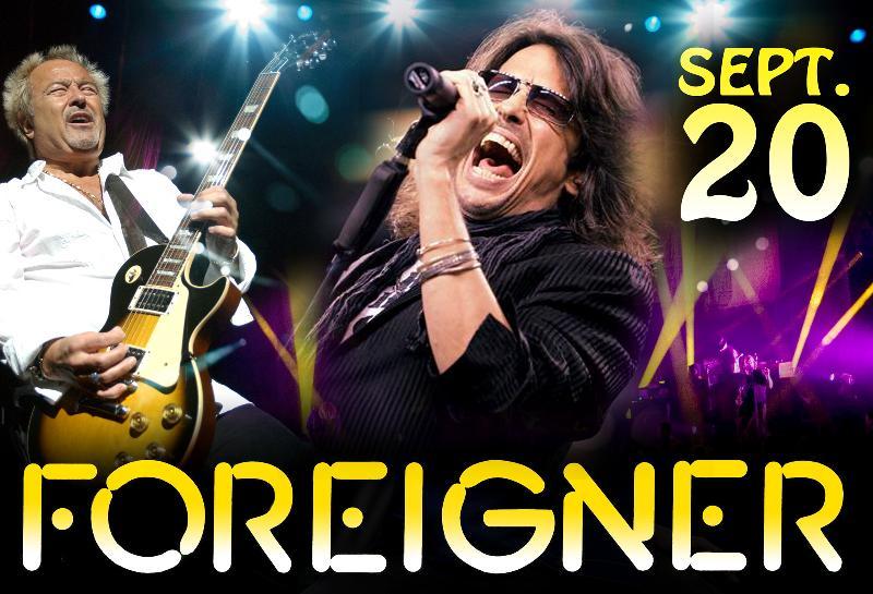 foreigner 3