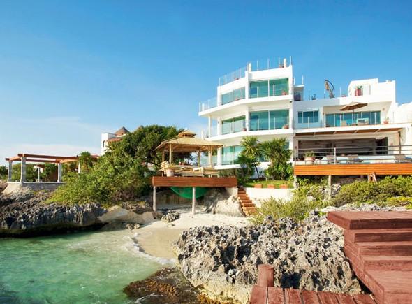 Dream Luxury Villas