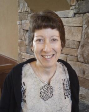 Linda May-Dinsmore