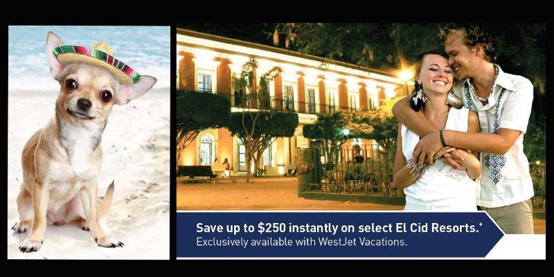 El Cid Westjet image
