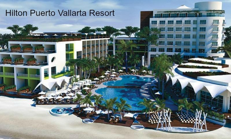 Hilton Puerto Vallarta Beach