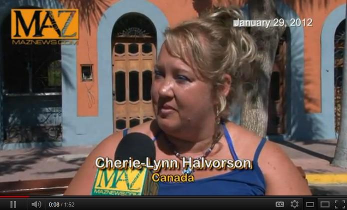 Testimonial Cherie