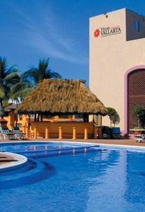 Villas Vallarta pool 2