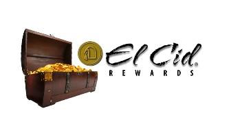 el cid rewards