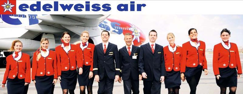 Edelweiss Air