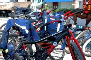 El Cid bike tour