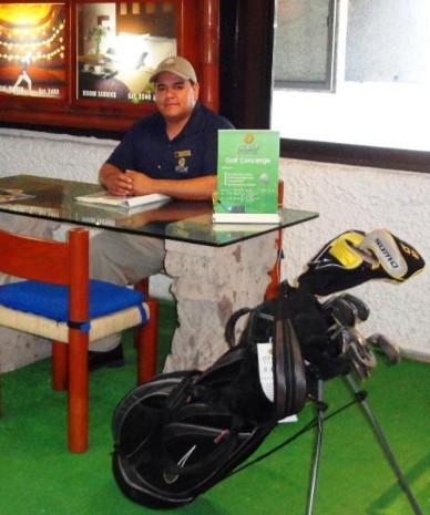 El Cid Golf Concierge