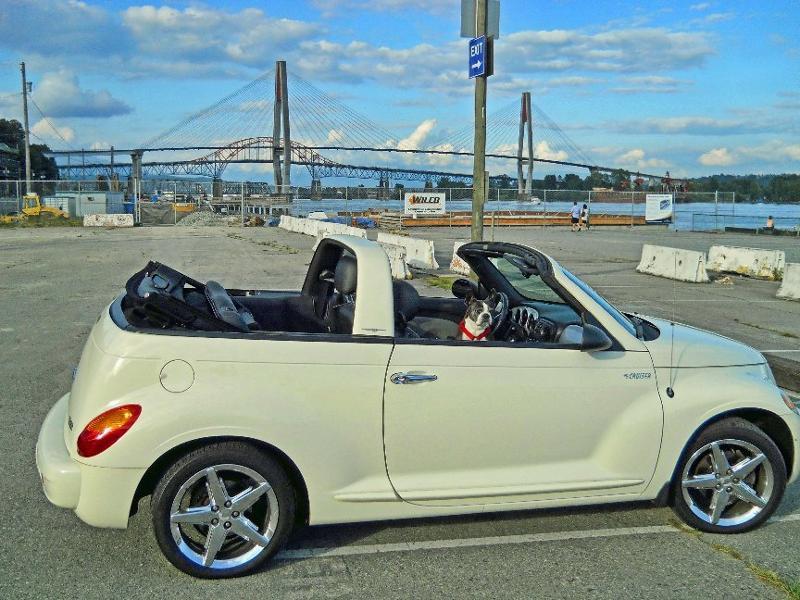 New Car 2011