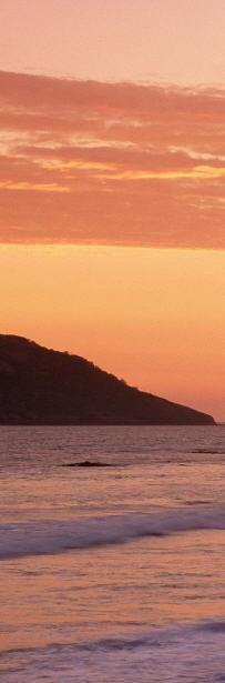 Mazatlan sunset pic