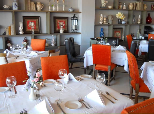 El Cid Marina Restaurant