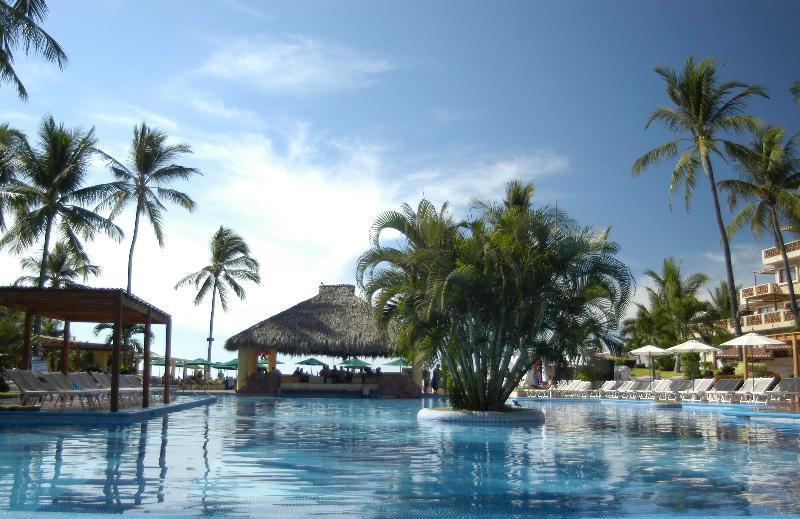 Canto del Sol Pool pic