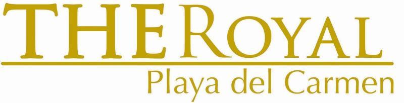 Royal Playa del Carmen logo