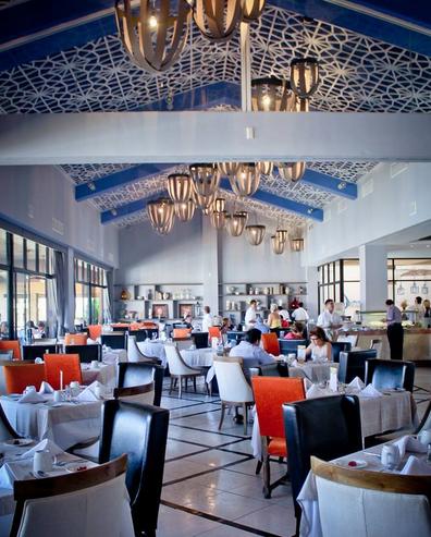 La Marina Restaurant Pic