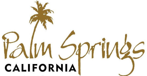 palm springs logo